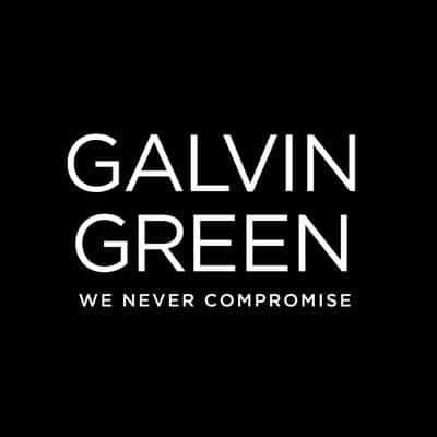 Calvin green