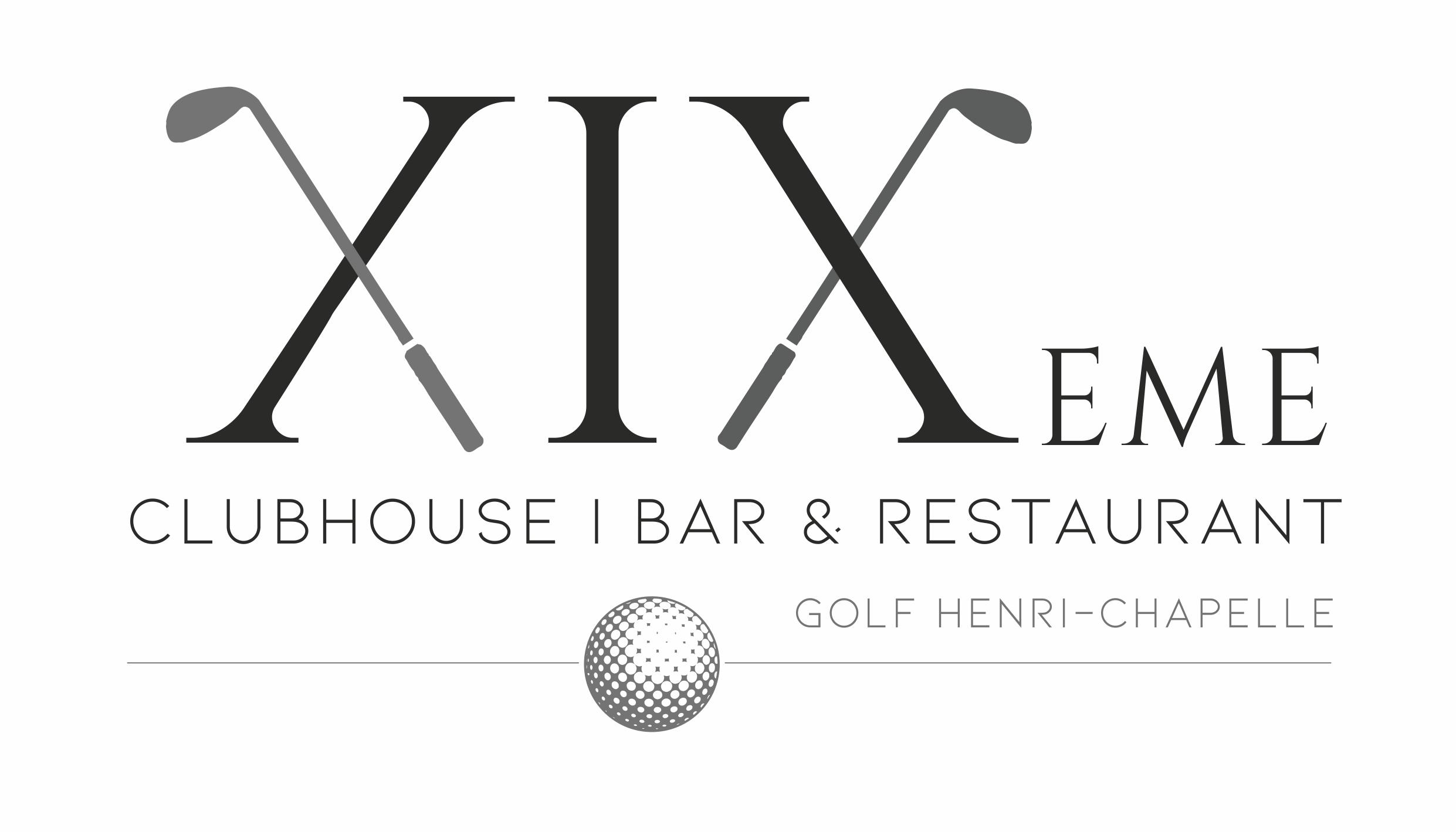 XIX logo